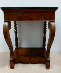 19th Century French Console Table