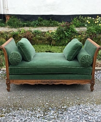 19th Century French Daybed