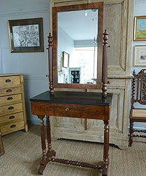 19th Century French Dressing Table