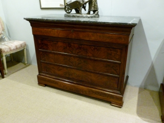 Antique French Commode - 19th Century