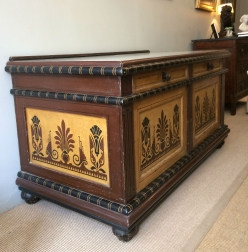 French Buffet Base - Napoleon III
