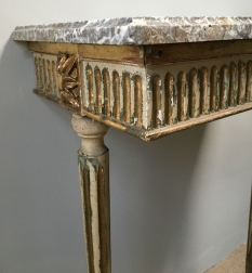 French Console Table - 18th century