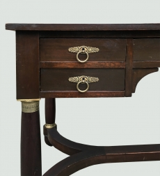 French Empire Writing Desk - Early 19th Century