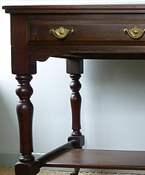James Schoolbred Serving Table