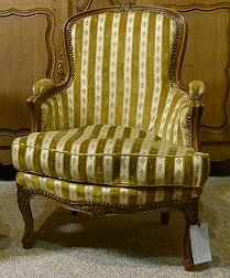 Pair of French Fauteuils - Napoleon III